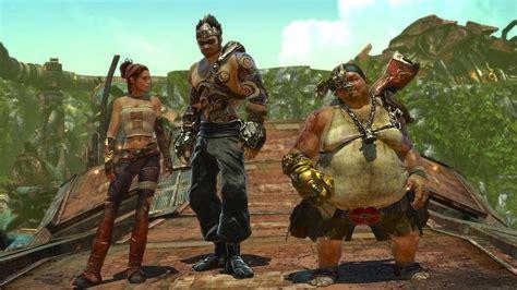 enslaved bonus dlc   costumes gaming nexus