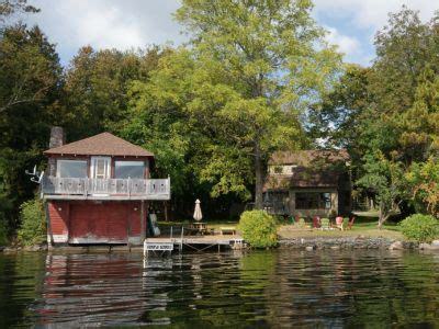 Clear Lake Ontario Cottage Rentals by Cottage Rentals In Canada Lake Ontario Kawarthas