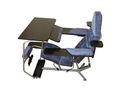 siege pour ordinateur gains de productivité avec le fauteuil de cyberdeck