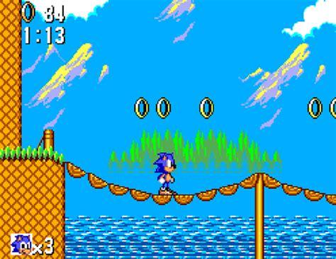 version control sonic  hedgehog hardcore gamer