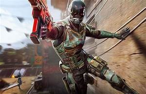 Best free First Person Shooter games for Windows 10