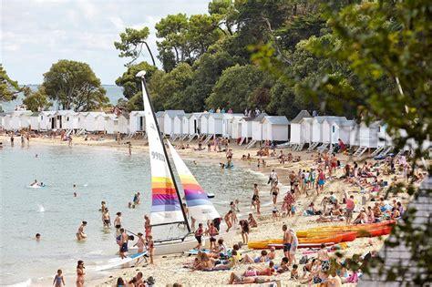 chambres d h es noirmoutier plage et sports nautiques tourisme noirmoutier sejour