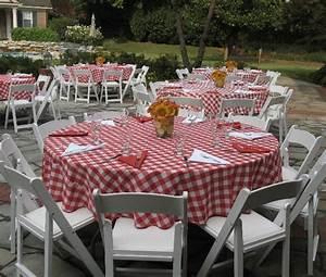 Backyard Bbq Wedding Reception Outdoor Furniture Design