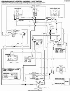 Snapper Walk Behind Wiring Diagram