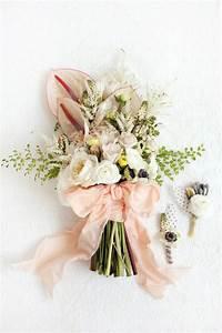 Spring Wedding Flower Trends | Ruffled