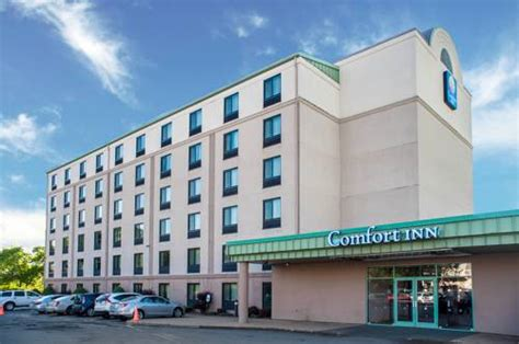 comfort inn ny comfort inn the pointe niagara falls new york hotel