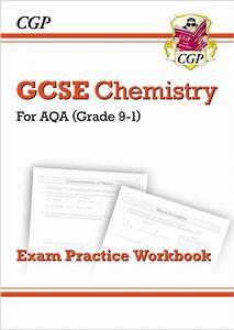 New Gcse Chemistry  Aqa Answers  For Exam Practice