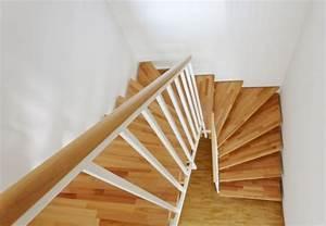 Holztreppen Geländer Selber Bauen : bersicht innentreppen obi gibt einen berblick ~ Markanthonyermac.com Haus und Dekorationen