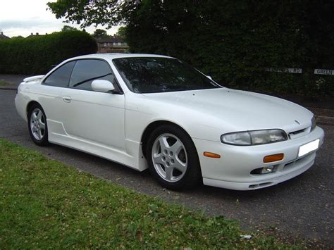 Nissan Silvia S14 For Sale Right Hand Drive Nissan Silvia S14 For