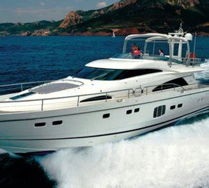 Fairline Miami Boat Show by Fairline Squadron 65 Credit Fairline Yacht Charter