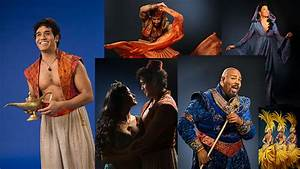 Once Upon A Blog...: Live Action 'Aladdin' To Be Musical ...