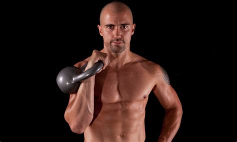 kettlebell fitness extreme classes crossfit lifted yet deal groupon