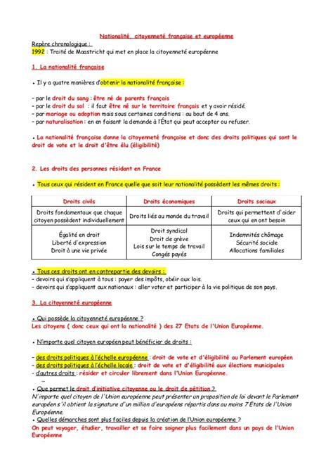 bureau de nationalit fran aise nationalité citoyenneté