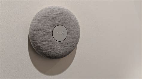 nest learning thermostat vs nest thermostat e review two nests compared tech advisor