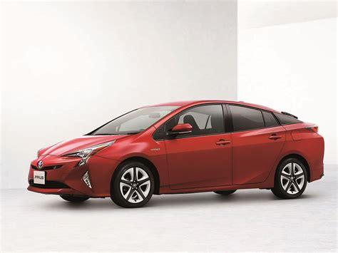 Toyota Prius by Toyota Reveals Prius Tech Details Thedetroitbureau
