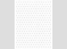 Printable Isometric Dot Paper Printable 360 Degree