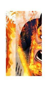 My Hero Academia: 10 Endeavor Fan Art Pictures We Love | CBR