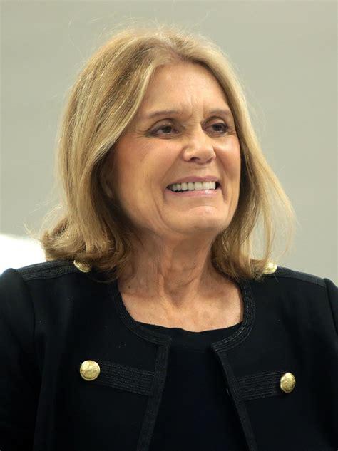Gloria Steinem — Wikipédia