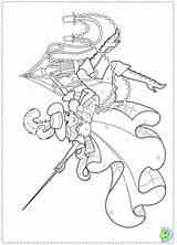 Coloring Musketeers Three Barbie Musketeer Dinokids Colouring Muskateer Az Printable Coloringhome Close Template Results sketch template