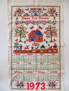 34547 blankets for beds vtg linen tea towel map made in ireland
