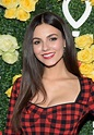 Victoria Justice - 2018 Rock The Runway in Hollywood ...