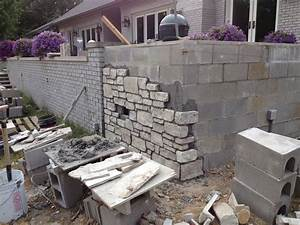 Best 25+ Cinder block walls ideas on Pinterest