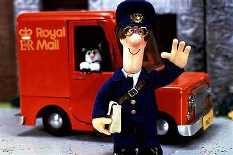 How Postman Pat Will Be Affected