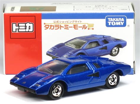 Special Order Tomica Tomy Mall