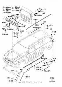 2010 Ford Flex Engine Diagram