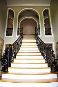 Grand Foyer | Grand Entryways | Pinterest