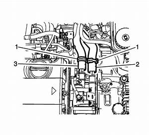Chevrolet Sonic Engine Diagram
