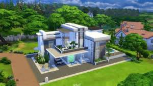 Smart Placement Sims Small Houses Ideas by Jarkad Sims 4 Villa Josette Sims 4 Downloads