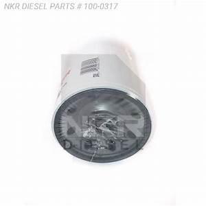 Oil Filter For Isuzu Nrr Frr Fsr Ftr Fvr 6bg1 6 5l 6bd1 5