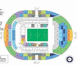Tottenham Hotspur reveal season ticket prices for their ...