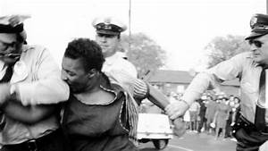 Forgotten Photographs Of The Civil Rights Struggle