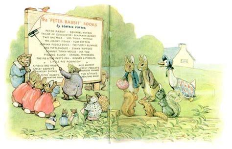 178 Best Images About Miniature Peter Rabbit Beatrix