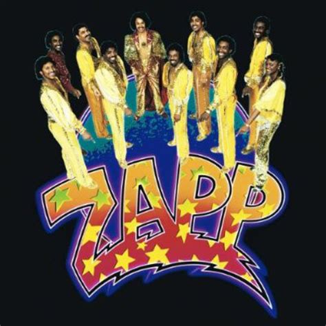 zapp discography at discogs
