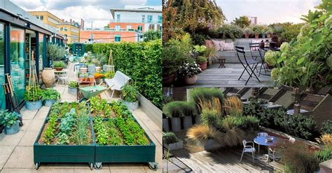 Garden Designs by 5 Roof Garden Designs Worth Looking At Balcony Garden Web
