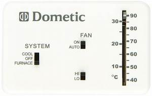 Dometic 3106995 032 Heat  Cool Analog Thermostat