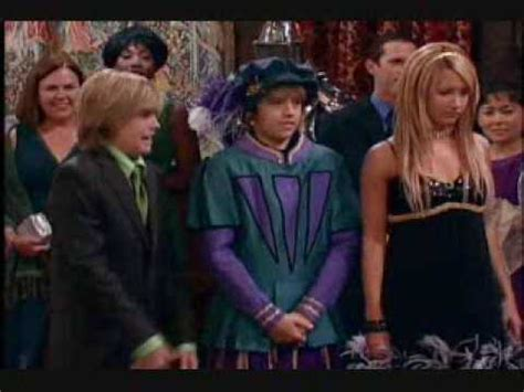 the suite life on deck episode 13 maddie on deck 2 3