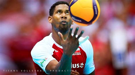That was my first official match game with the national team. Wilfredo Leon   Best Aсtions FIVB World Cup 2019 - YouTube