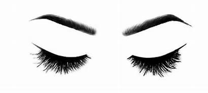 Eyelashes Eyelash Clipart Cartoon Lashes Lash Eyes