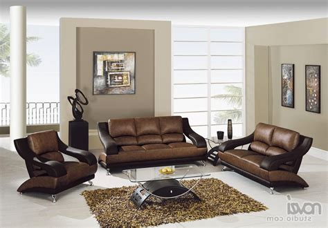 Living Room Paint Colors With Dark Brown Furniture