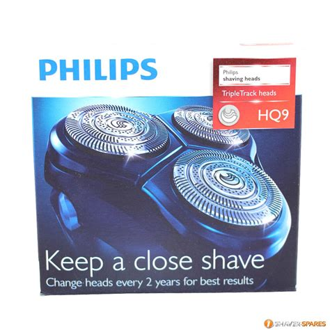 philips hq speed xl replacement blades foils shaver heads hq