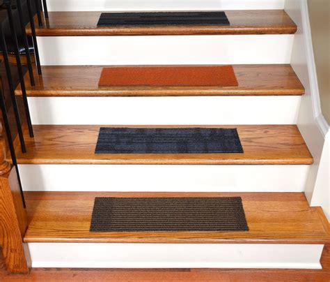Installation Rubber Stair Tread Covers   Founder Stair