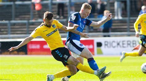 Match Report: Carlisle 2-0 Southend - News - Southend United