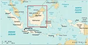 Jan & Christel in Borneo: 5-7-09 - 12-7-09