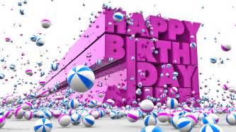 artistic birthday wish happy birthday to you happy birthday wishes