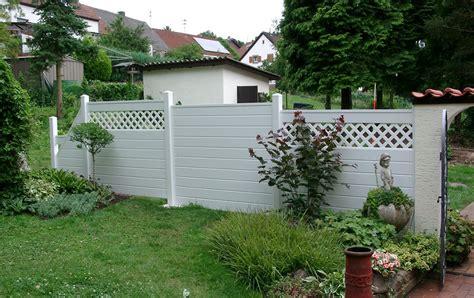 Sichtschutz Garten Weis by Carportverkleidung Mit Sichtschutz In Wei 223