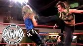Mercedes Martinez vs. Sara Del Rey (SHIMMER Vol. 1 - Nov ...